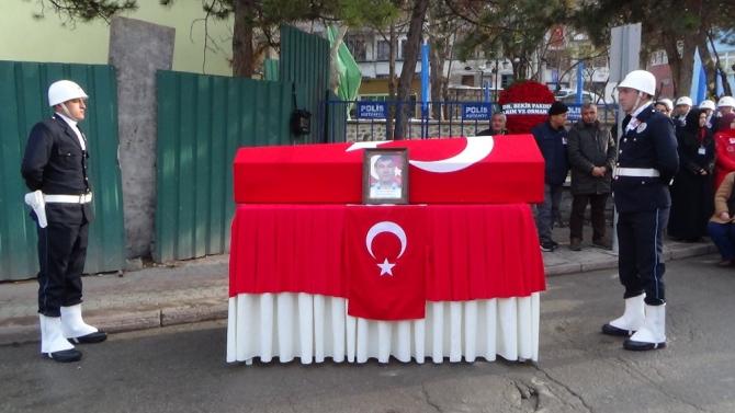 Bursa'da polis memurunu şehit etti, ağırlaştırılmış müebbet istendi