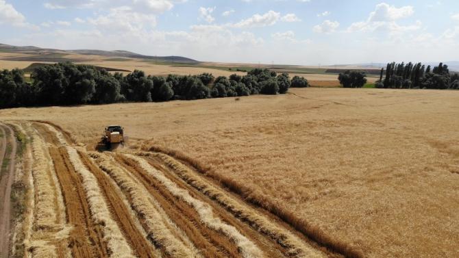 Türkiye'de ilk kez Kırıkkale'de uygulamaya konuldu: Çiftçilere özel MOBEK projesi