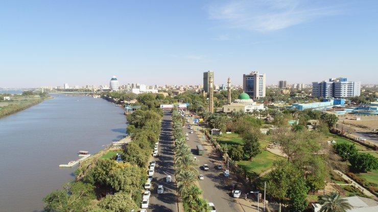 """Mısır'dan sonra Sudan da """"Hedasi Barajı"""" meselesini BMGK'ye taşıyor"""