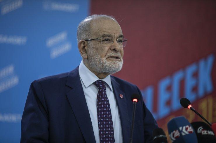 Temel Karamollaoğlu gündemi değerlendirdi: