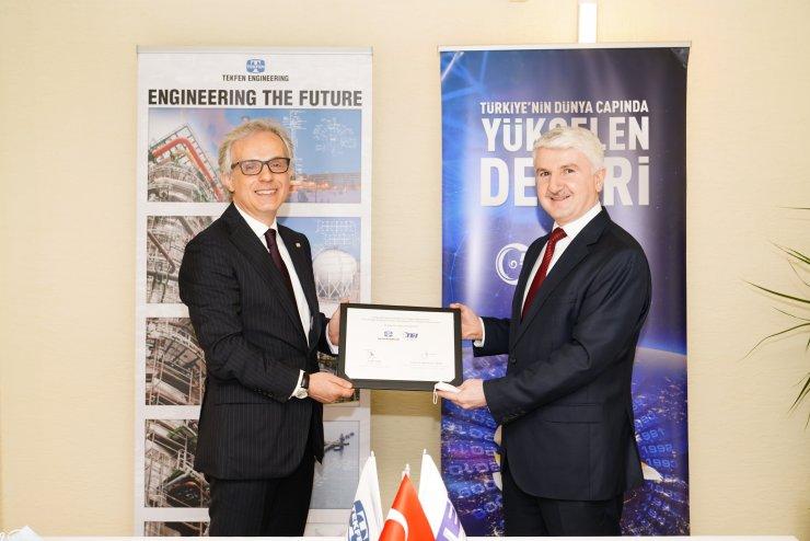 Türkiye'nin milli helikopter motoru için test altyapısı sözleşmesi imzalandı