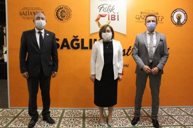 Gastronomi kenti Gaziantep'ten korona virüse karşı sağlıklı yazlık diyet