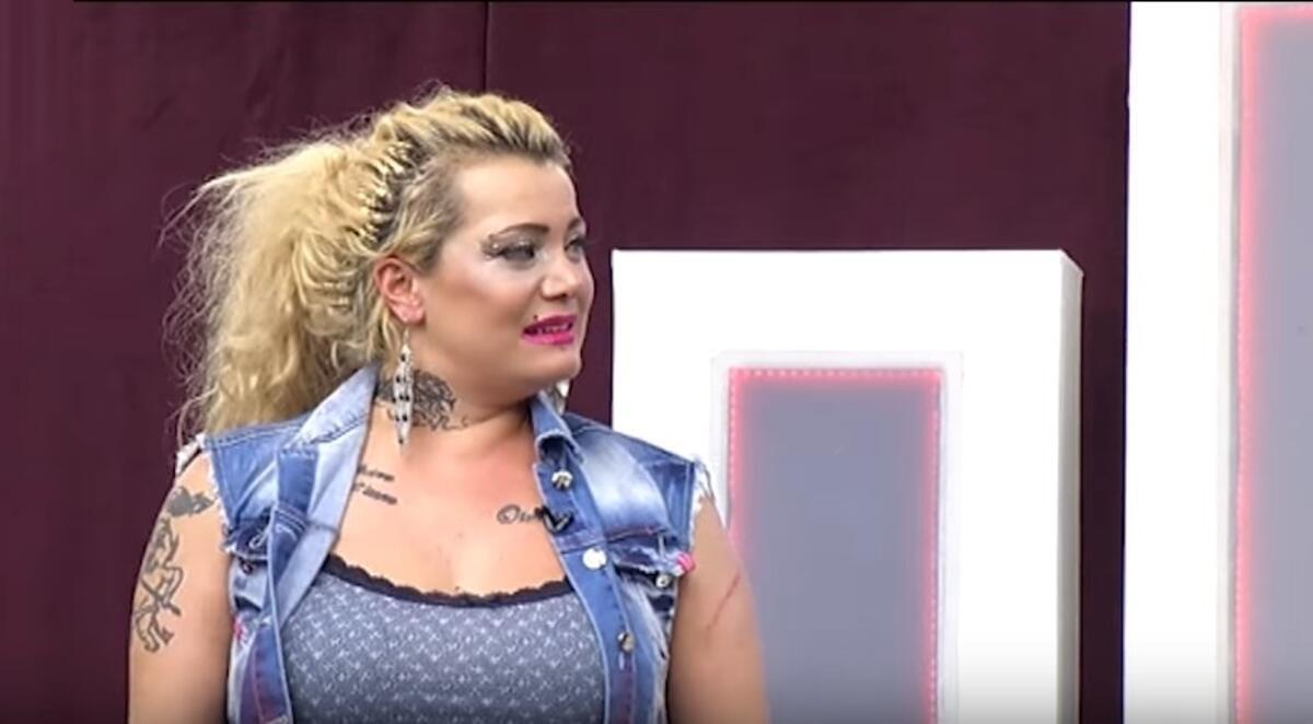 Çatlak Şanzel 'den Armağan Çağlayan'ın programında şok sözler!