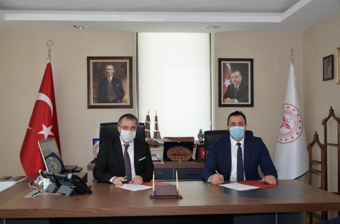 ALKÜ, Sağlık Bakanlığı'yla afilasyon protokolünü yeniledi