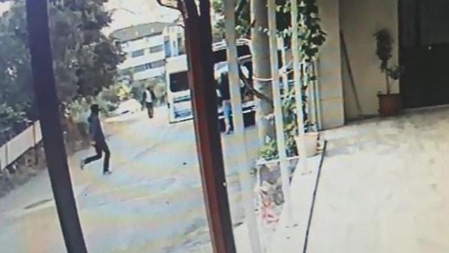 Çekçekçi kılığındaki kombi hırsızları İstanbul'da yakalandı