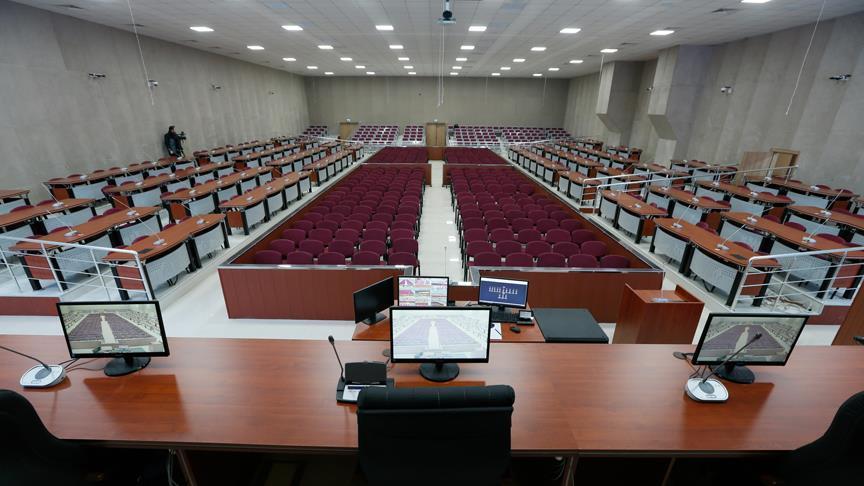 Jandarma Genel Komutanlığı davasında karar verildi