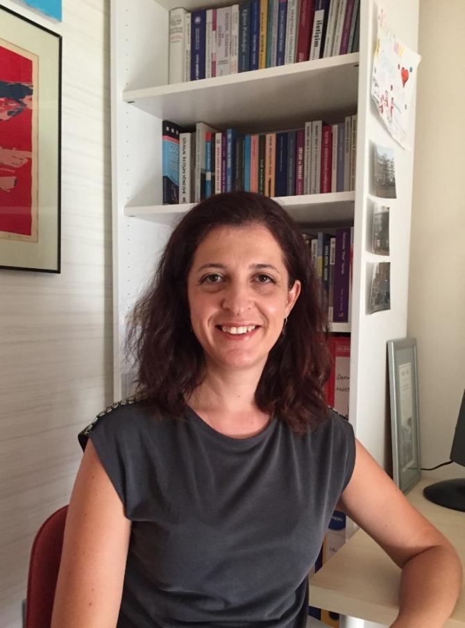 İzmir Ekonomili gençlerden 'geri dönüşüm' için iki proje