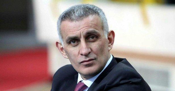 Trabzonspor eski Başkanı Hacıosmanoğlu'ndan olay sözler!
