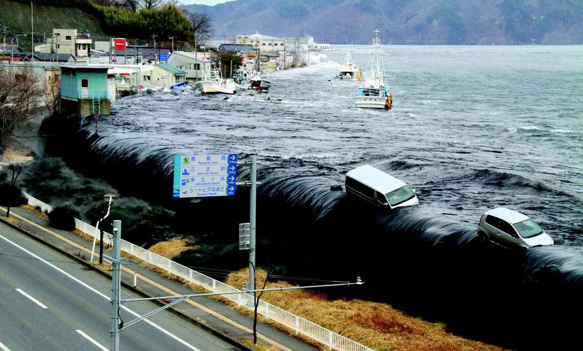 Deprem uzmanı Sözbilir uyardı: ''7 büyüklüğündeki deprem tsunami yaratabilir''