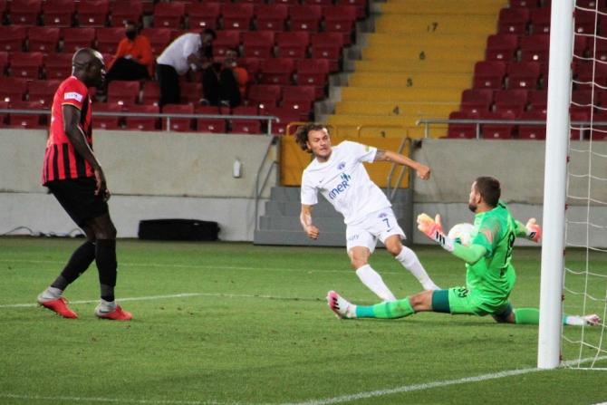 Süper Lig: Gençlerbirliği: 0 - Kasımpaşa: 2 (Maç sonucu)