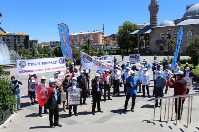 Türk-İş'ten 'Kıdem tazminatı' açıklaması