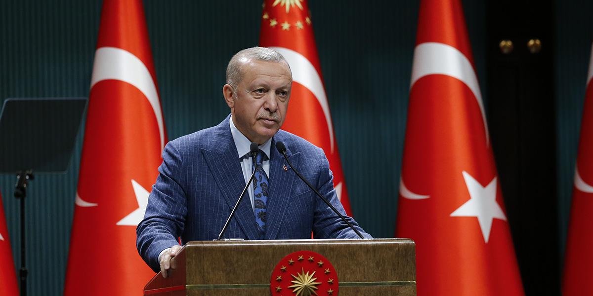 Cumhurbaşkanı Erdoğan alınan kararları açıklayıp müjdeleri sıraladı