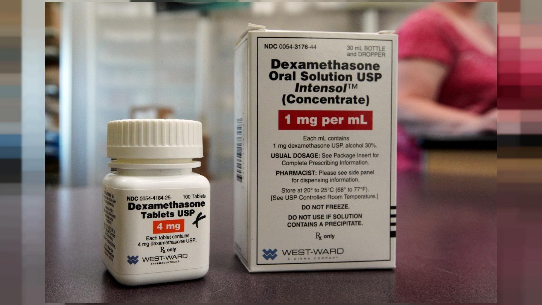 Deksametazon ilacı nedir? Ne işe yarar? Koronavirüs tedavisinde etkili mi?