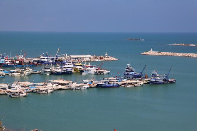Karataş'a 100 milyon liralık yatırım