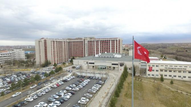 Bölgenin en büyük işvereni Trakya Üniversitesi, 444 yeni çalışma arkadaşını bekliyor