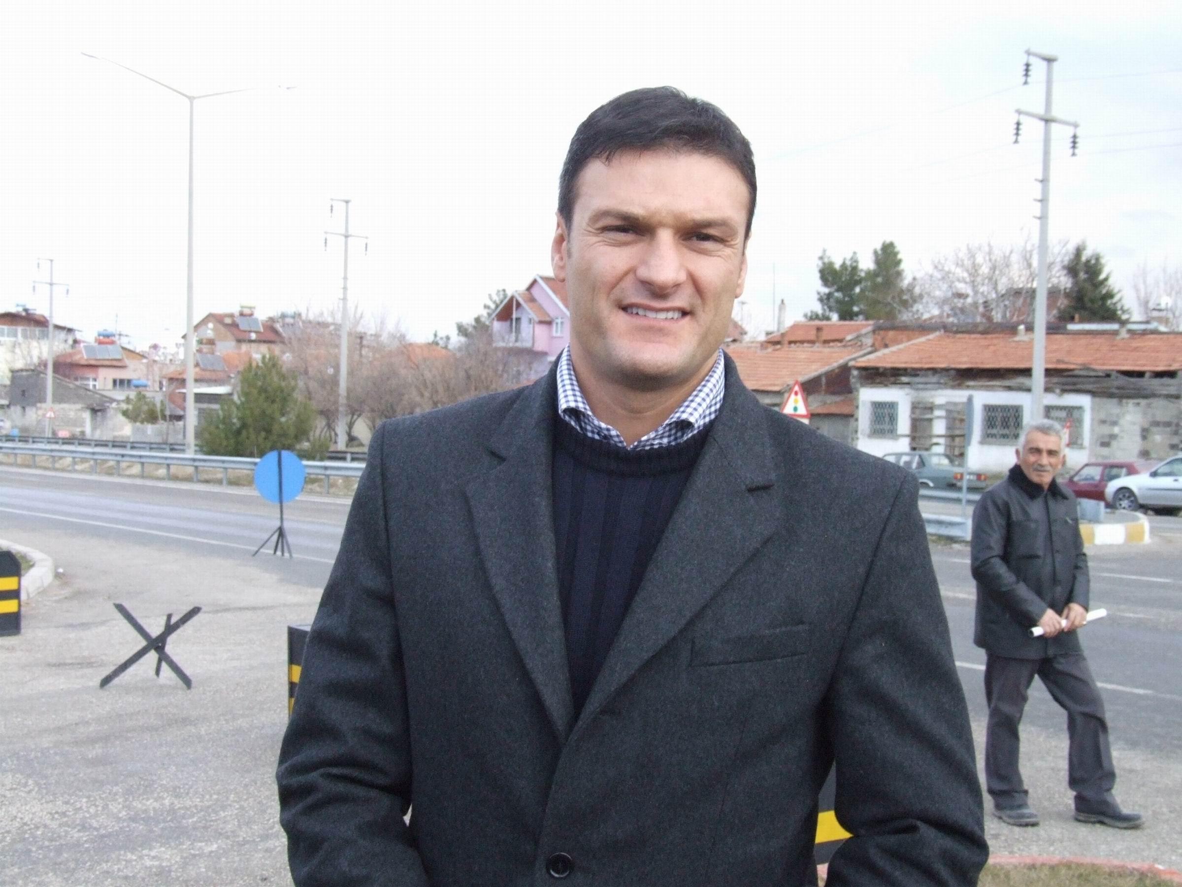 AK Parti'de yeni idare amirleri belli oldu