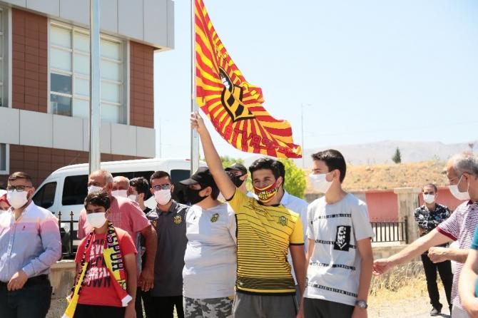 Malatyalılar'dan TFF'ye tepki!