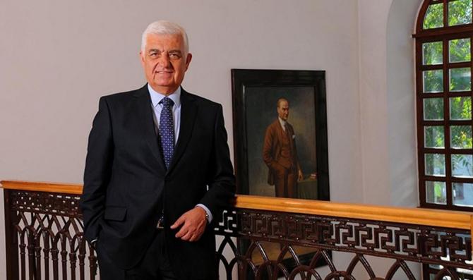 Başkan Gürün'den Denizcilik ve Kabotaj Bayramı mesajı