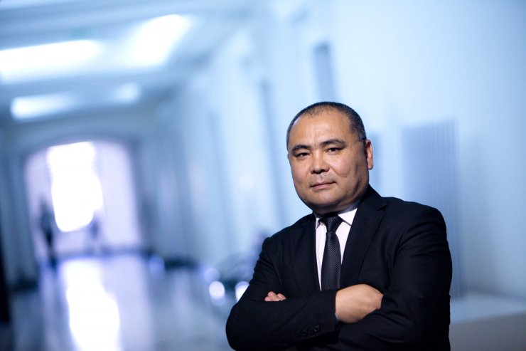 Özbekistan, teknolojide Türkiye'nin tecrübesinden faydalanmak istiyor