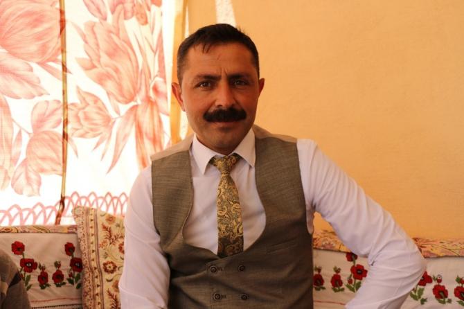 Yozgatlı siyasetçi Fransa'da belediye başkanı seçildi