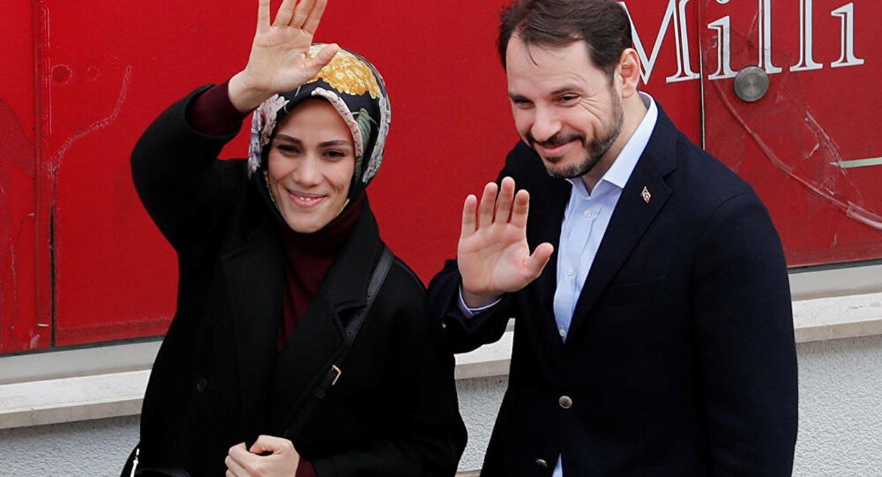 Selvi Kılıçdaroğlu'nda Esra Albayrak'a destek