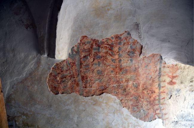 Altay Dağlarından Bilecik'e uzanan Türk motifleri