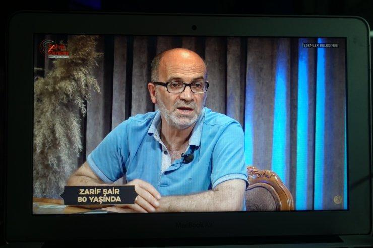 Cahit Zarifoğlu 80. doğum gününde anıldı