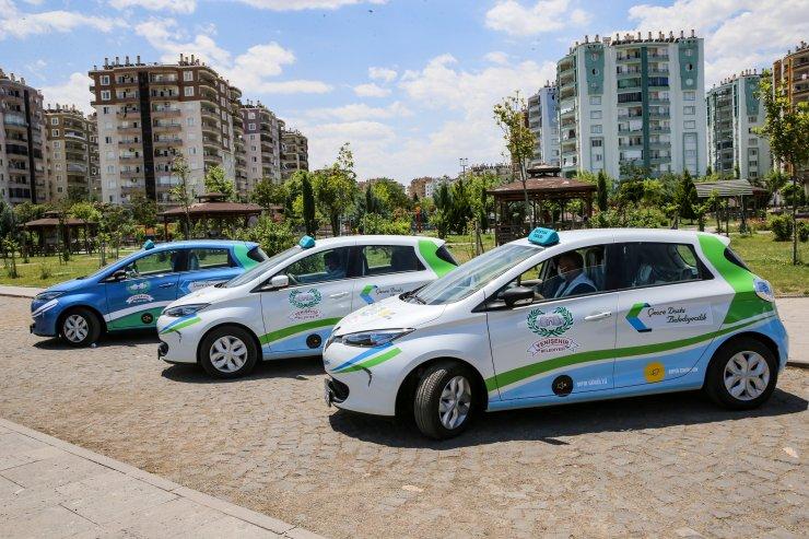 """""""Sosyal Taksi"""" dezavantajlı vatandaşlara ücretsiz hizmet verecek"""
