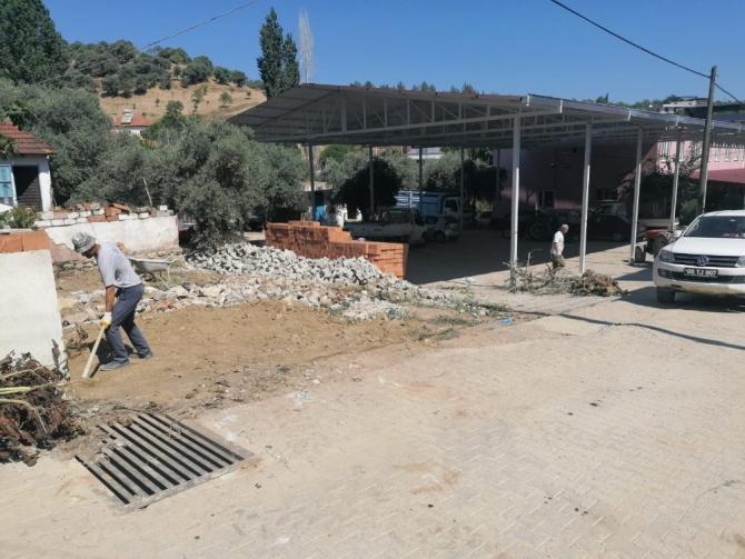 GERKOOP Dağyeni'nin ardından ikinci süt tankını Çamköy'e koyacak