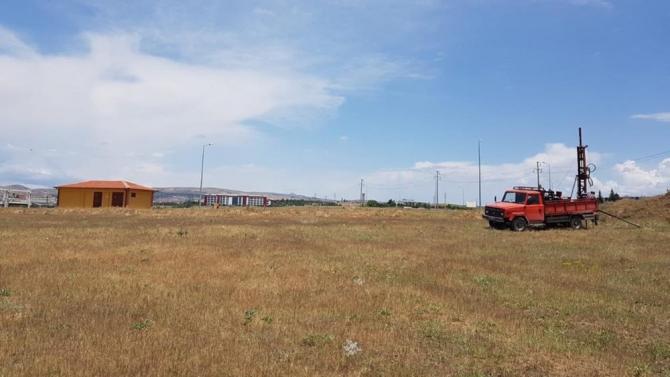 Kırıkkale'de 'insansız kara araçları' üretilecek: AR-GE çalışmaları başlatıldı