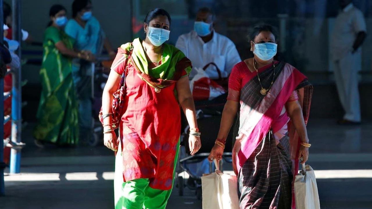 Brezilya, Meksika ve Hindistan'da Kovid-19 önlenemiyor