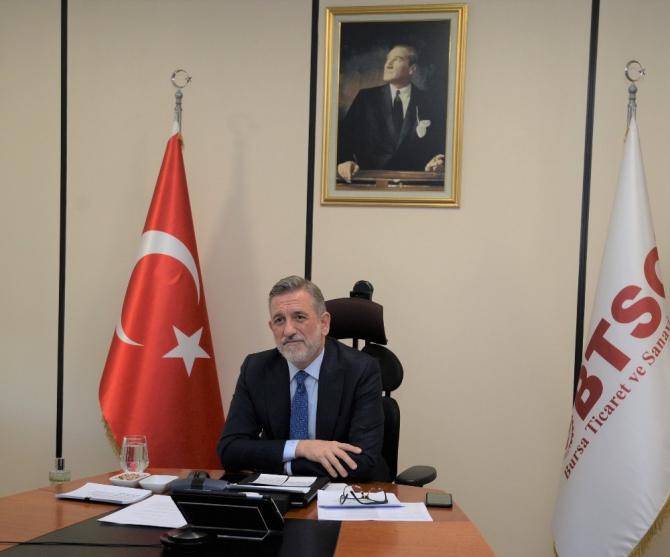 """""""Yerli otomobil fabrikasının temeli atılıyor, Bursalı TOGG 2022'de yollarda olacak"""""""