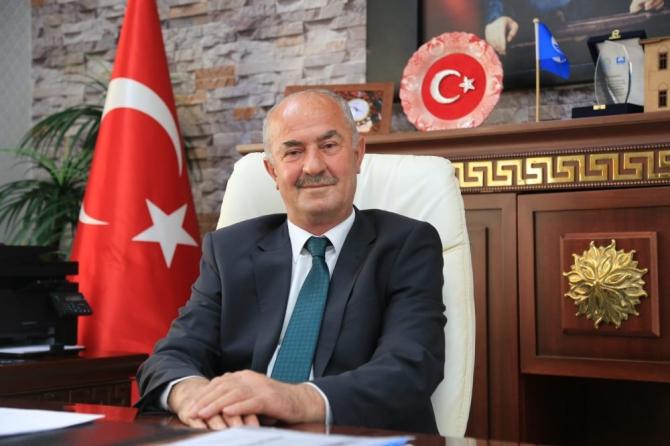 Başkan Akman'dan '1 Temmuz Denizcilik ve Kabotaj Bayramı' mesajı