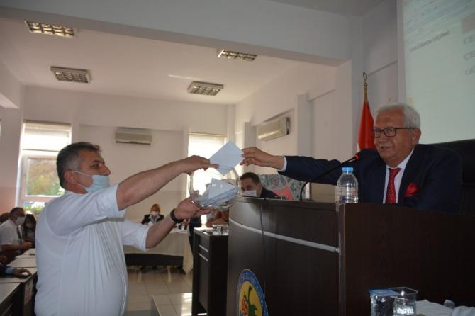 Kdz. Ereğli Belediyesi encümen ve komisyon seçimleri yapıldı