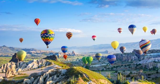 Dünya turizmi bu yıl yüzde 30 küçülecek