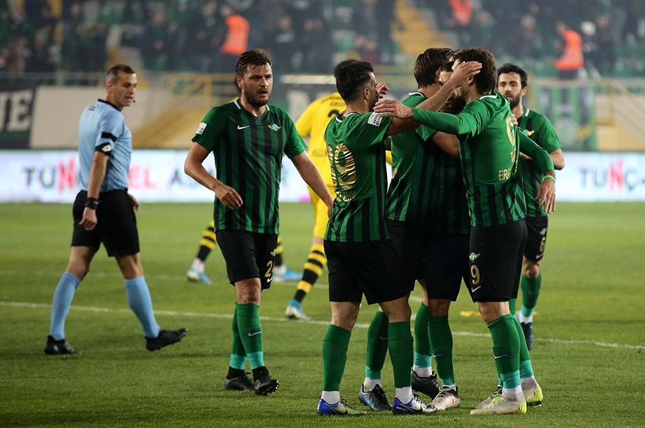 İstanbulspor - Akhisarspor maçı ne zaman? Saat kaçta? Hangi kanalda?