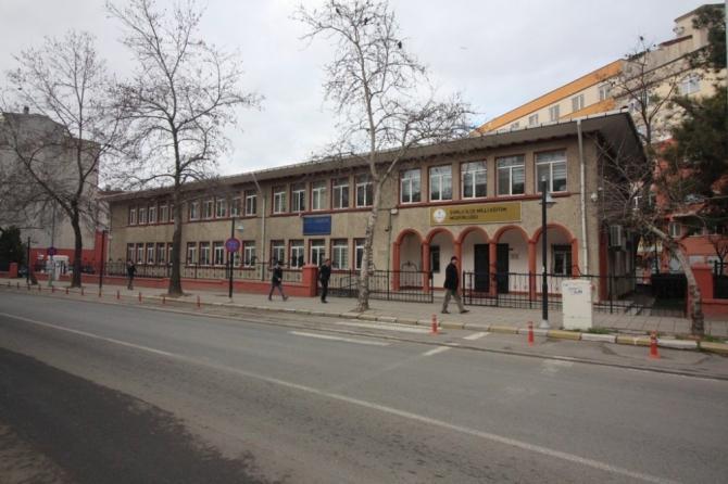 Tarihi Aziz Günden İlköğretim Okulu tescillendi