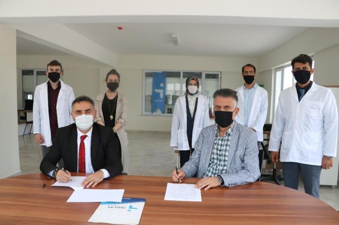 Tekstil Kent Projesi kapsamında İşkur destekli istihdam garantili kurslar devam ediyor