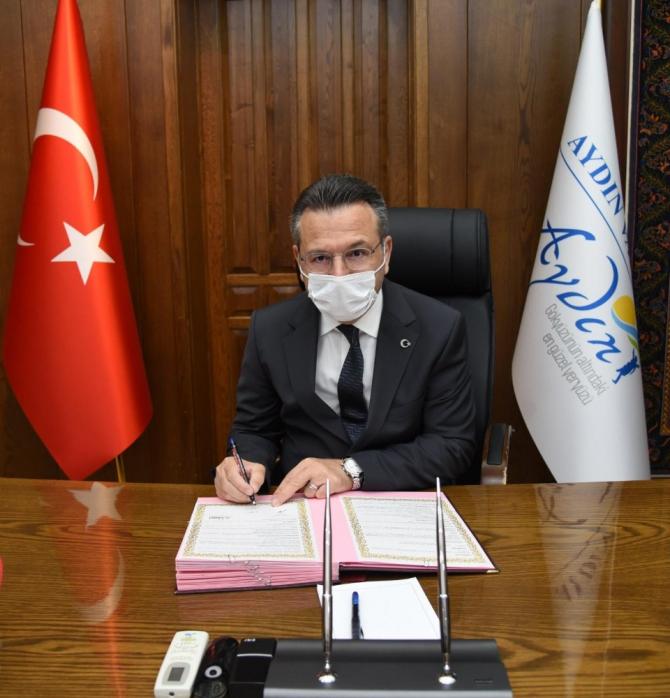Hayırsever Mehmet Küçük'ün hayali gerçek oluyor