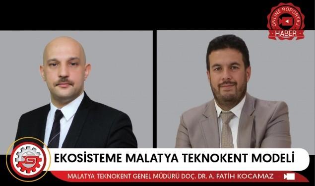 Malatya'da Teknoköy kurulacak