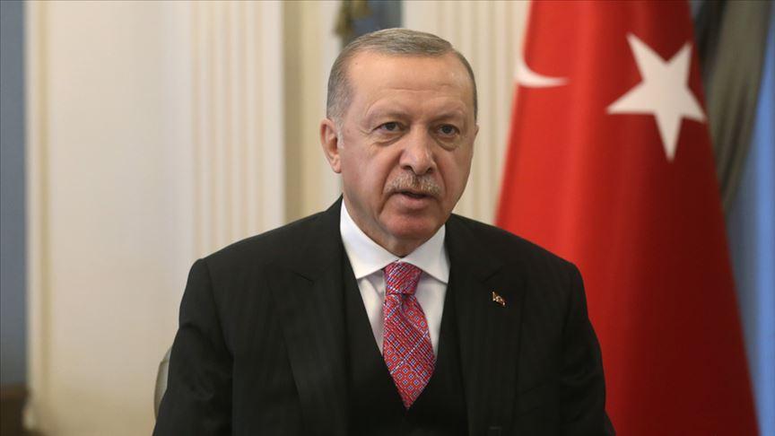 Erdoğan açıkladı! Sosyal medya düzenlemesinin detayları belli oldu