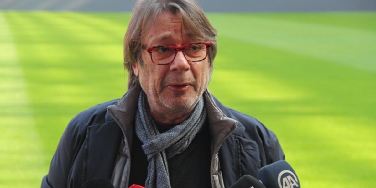 Kulüpler Birliği Başkanı Mehmet Sepil yabancı sınırlaması açıklaması