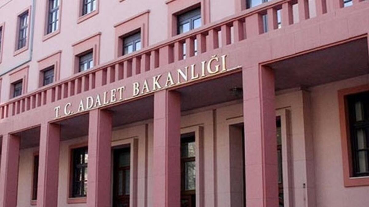 Adalet Bakanlığı görevde yükselme ve unvan değişikliği sınav duyurusu