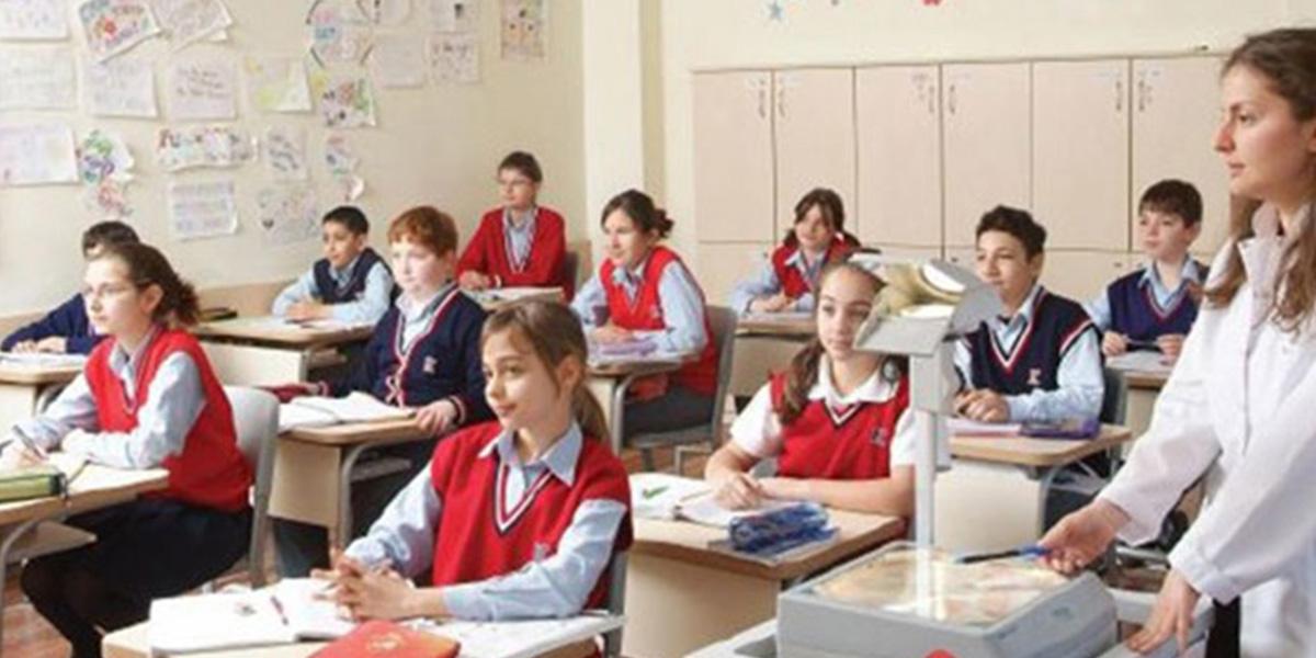 Milli Eğitim Bakanlığı'ndan açıklama! Okulların açılacağı tarih belli oldu