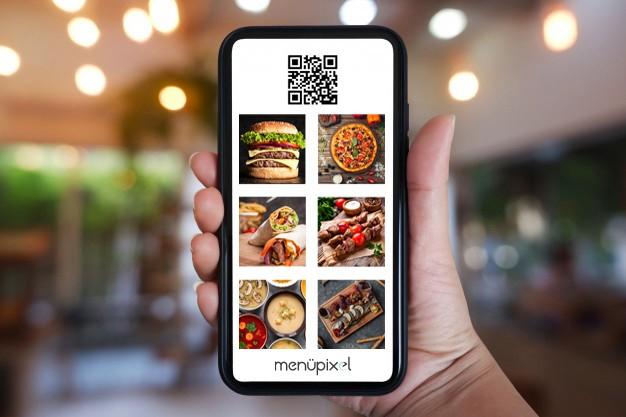 Pandemi süreci 'dijital menü' uygulamasına ilgiyi arttırdı