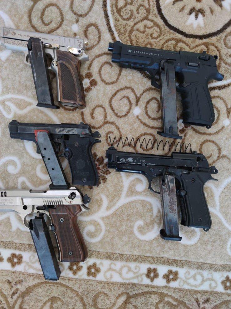 Gazino çetesine operasyon: 11 gözaltı