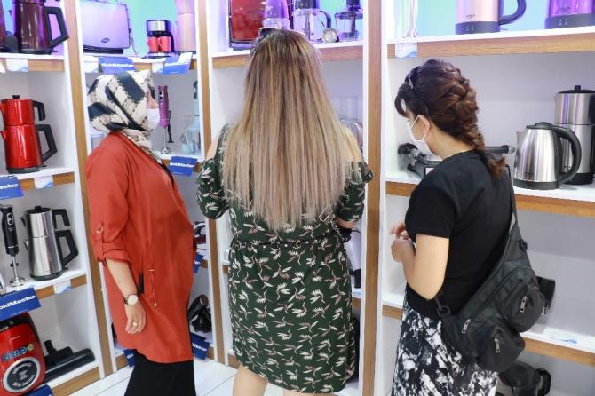 İhlas Mağazası Antalya'da ilk şubesini açtı