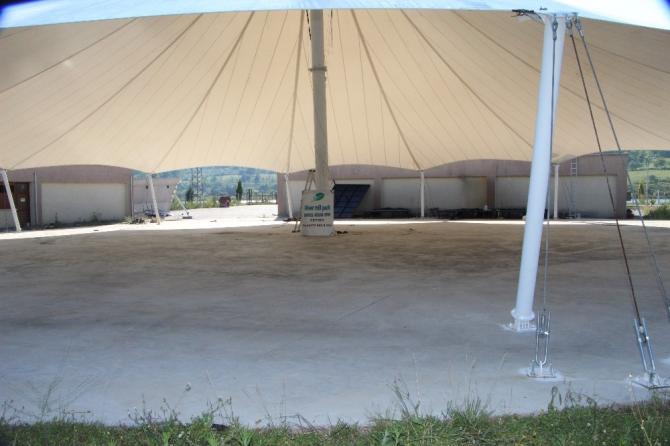 Devrek'te düğün salonları yeni normale hazır
