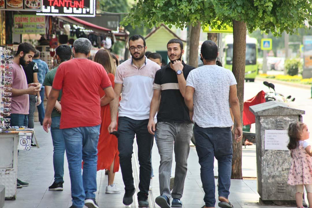 Diyarbakır'da pandemi hastaneleri doldu! Vaka sayısı yüzde 15 arttı