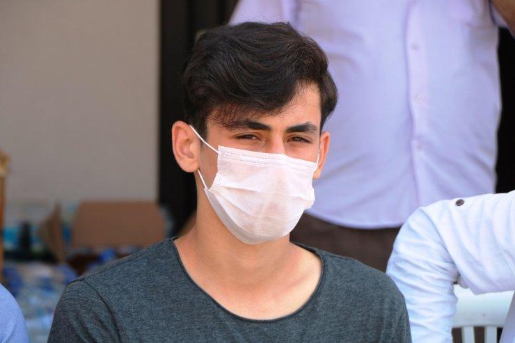 4 kişinin öldüğü havai fişek fabrikasındaki patlamada kayıplar aranıyor (4)